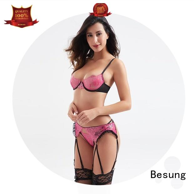 Besung wholesale cute lingerie lingerie for home