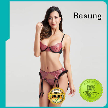 Besung odm sexiest lingerie rope for women