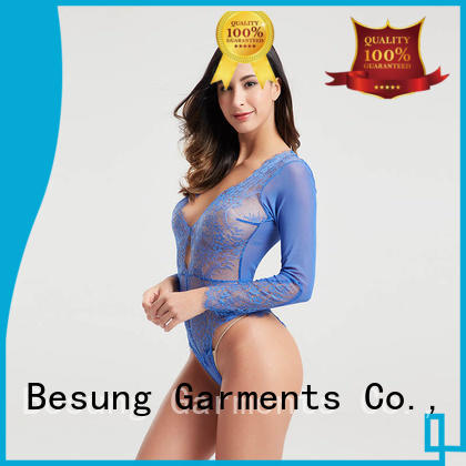 new design strapless bodysuit small lingerie for women