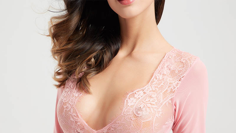 Besung popular lace teddy from manufacturer for wife-5