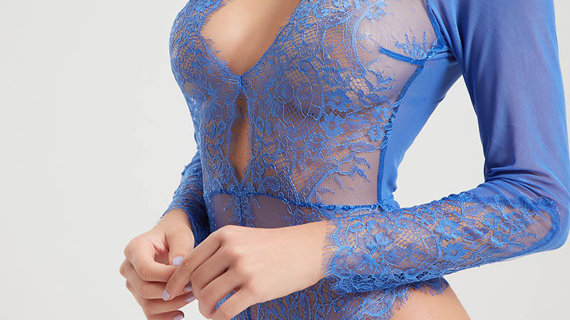 Besung first-rate womens lace bodysuits wholesale for women