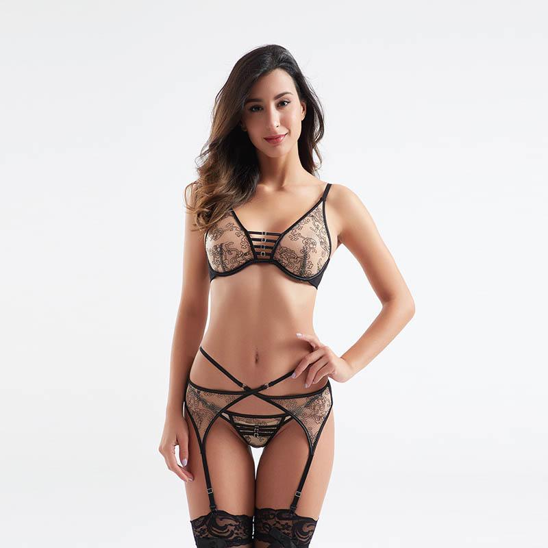 Besung superior bridal underwear factory price for hotel