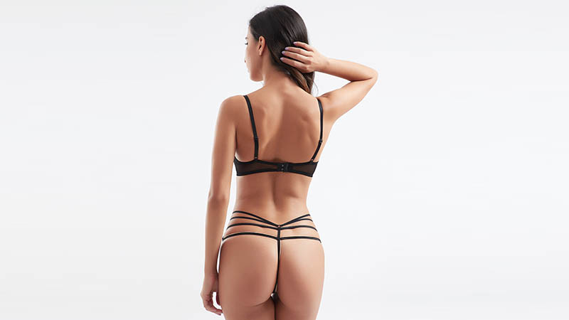Besung industry-leading nude lingerie lingerie for home-4