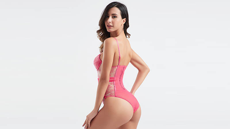 Besung quality sexy corset lingerie factory for lover