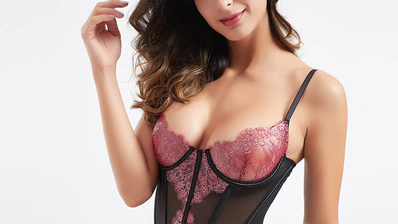 reliable corset sexy oem buy now for wife-4