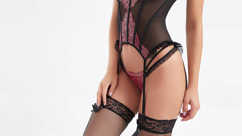 reliable corset sexy oem buy now for wife-5