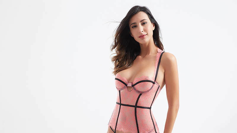 new-arrival bustier decorative inquire now for home