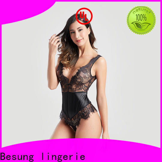 backless teddy clothing bottom production for lover