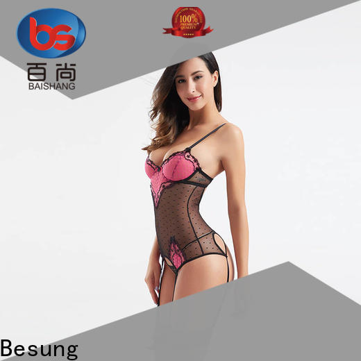 new design lace underwire bodysuit popular inquire now for women