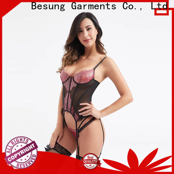 Besung odm bustier for wholesale for lover