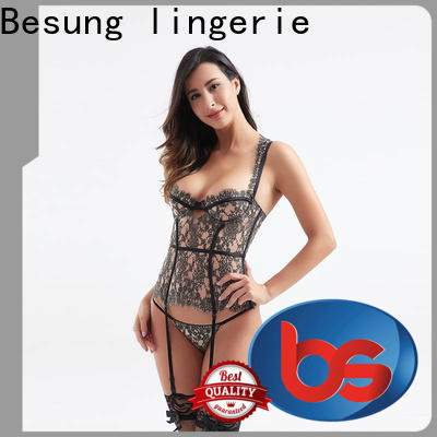 exquisite corset belt design factory price for lover