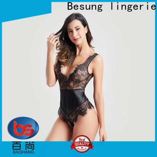 Besung shaped teddy underwear at discount for wife