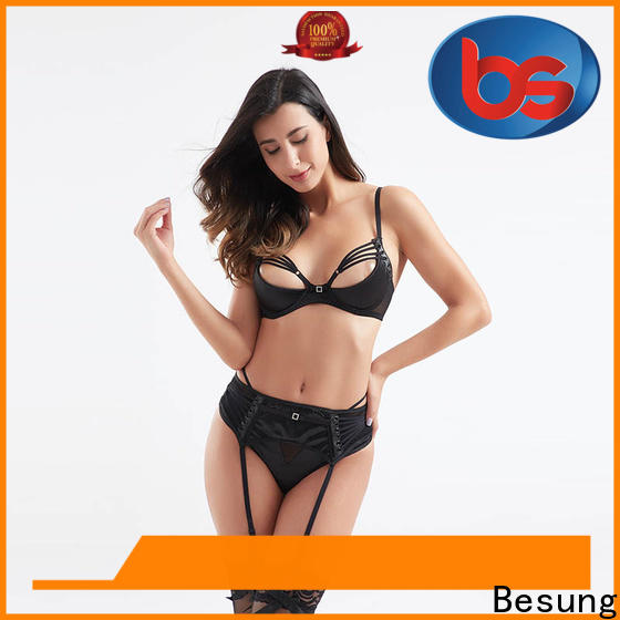 Besung good-package Sexy Lingerie Wholesalers factory price for lover