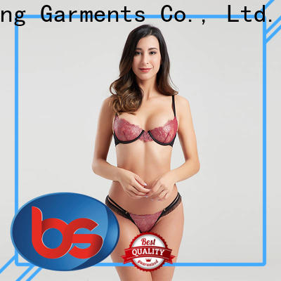 Besung inexpensive bridal underwear from manufacturer for home