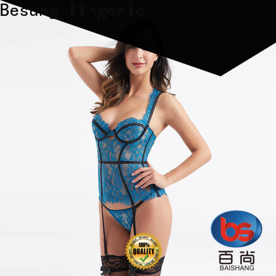 new design strapless corset decorative from manufacturer for women