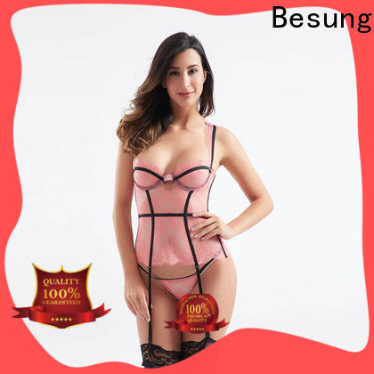 Besung bsq186 corset top free design for lover