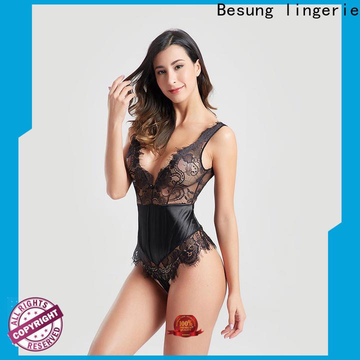 Besung best teddy underwear free design for home
