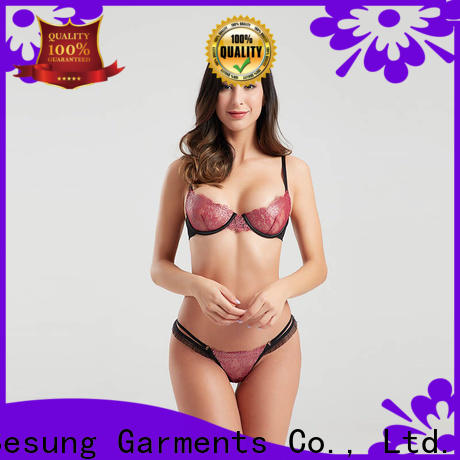 Sexy Lingerie Suppliers panty bulk production for women
