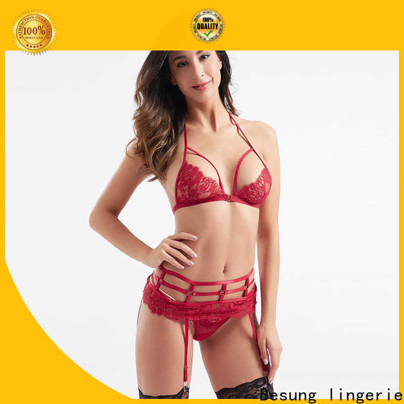 superior cute lingerie mesh factory price for wife