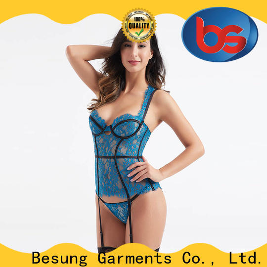 Besung fine-quality bustier corset for wholesale for wife