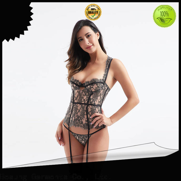 Besung high-quality sexy basque check now for women