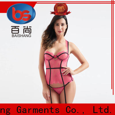 Besung reliable bustier corset from manufacturer for home