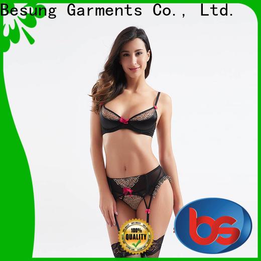 Besung bulk wedding lingerie factory price for lover