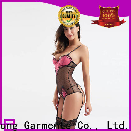 Besung deep hot pink bodysuit inquire now for wife
