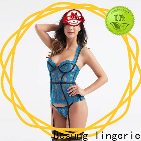 Besung hot-sale corset shirt from manufacturer for home