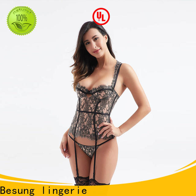 simple design corset newest wholesale for wife