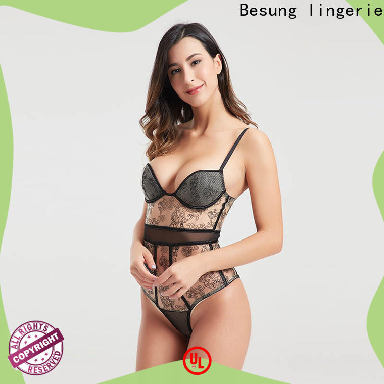Besung reliable bridal corset factory for wife