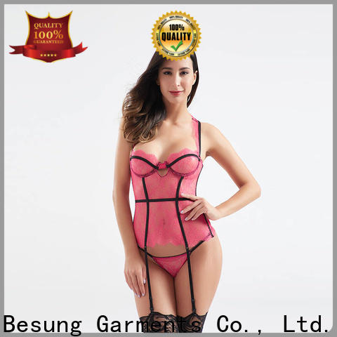 Besung corset lace up corset sale for wife