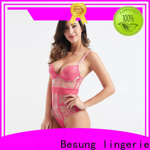 new design cheap corsets gold underwear for hotel
