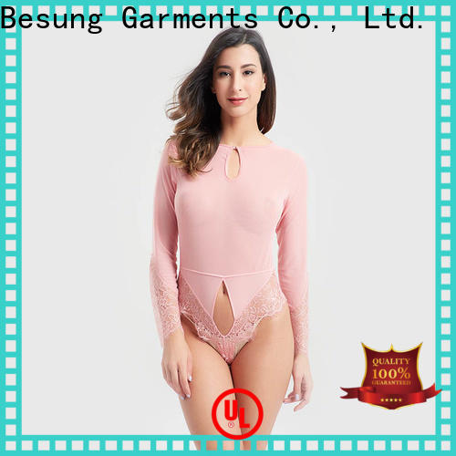 Besung middle party bodysuits for wholesale for wife