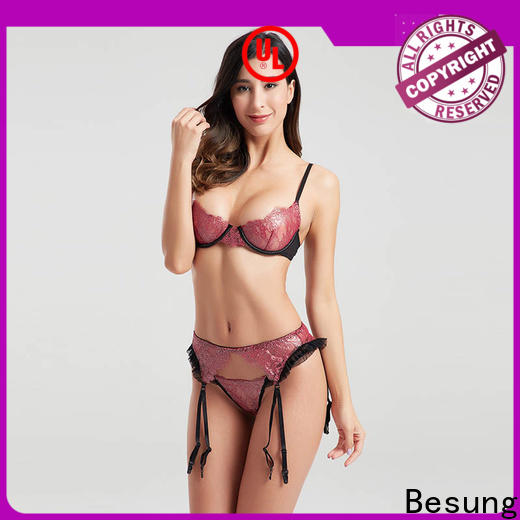 Besung hot-selling wedding night lingerie lace for wife