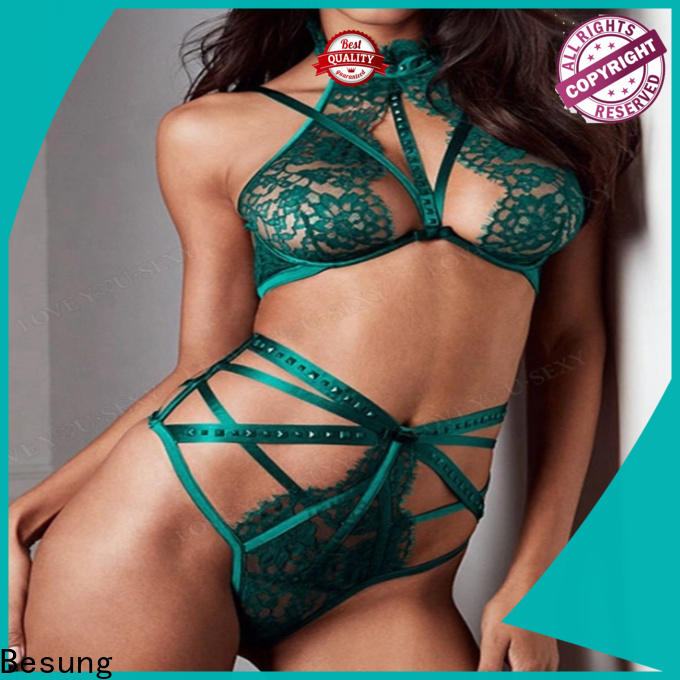 Besung industry-leading lingerie China supplier for home