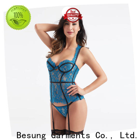 Besung exquisite bustier product for lover
