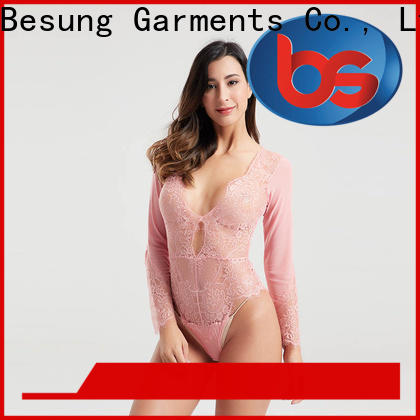 Besung quality sexy bodysuits for women lingerie for wife