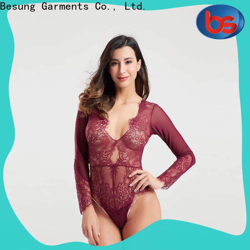 Besung bra tan bodysuit bodysuit for lover