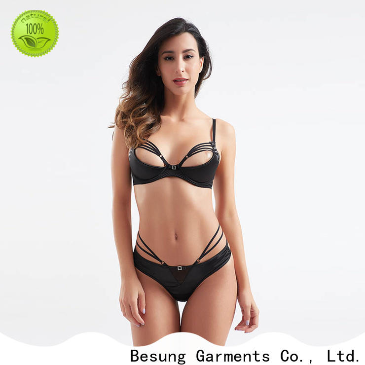 Besung hollow sexy lace lingerie lingerie for women