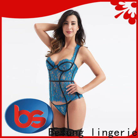 Besung new design white corset buy now for women