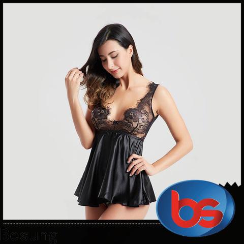 fine-quality womens long sleeve bodysuit bra factory for lover