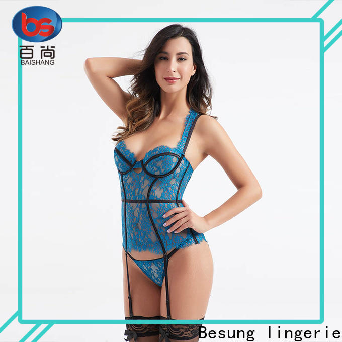 high-quality white corset decorative check now for wife