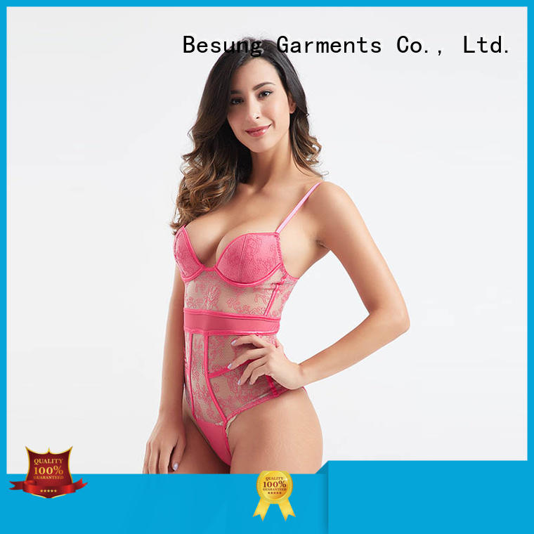 Besung fabric black lace corset inquire now for hotel