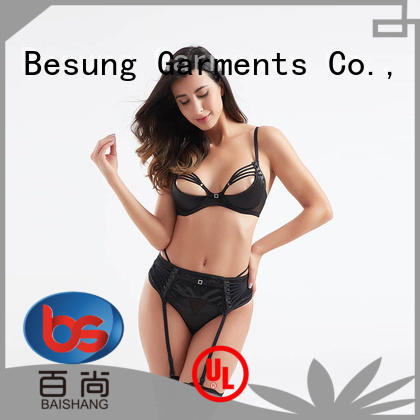 Besung back sexy lingerie lingerie for women