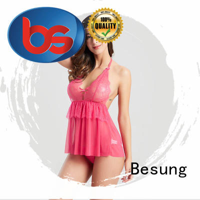 Besung backless dressy bodysuit check now for home