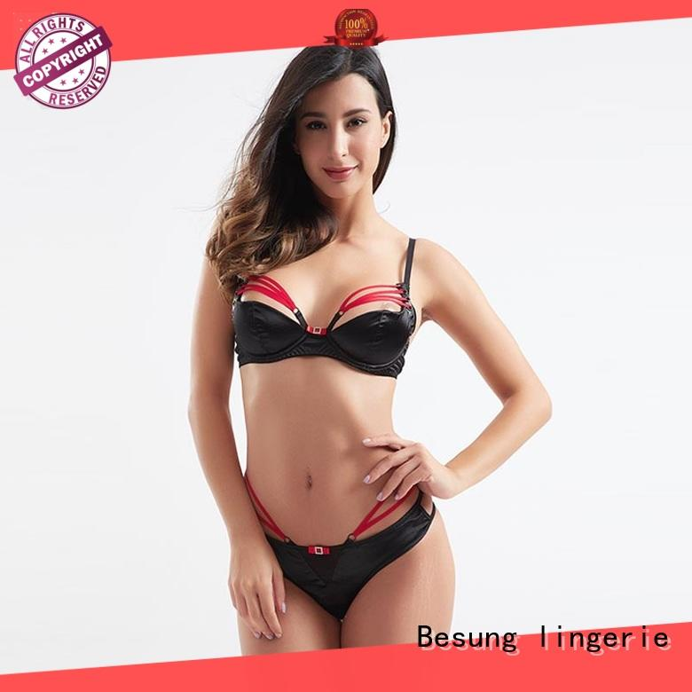 Besung inexpensive silk lingerie lingerie for home