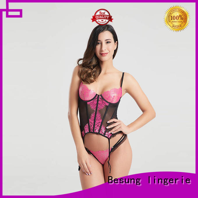 Besung stable corsets for women at discount for hotel