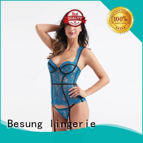 Besung best pink corset sale for women