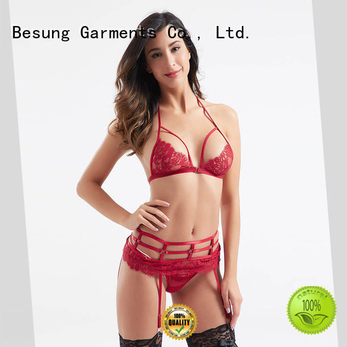 Besung sexiest lingerie design for wife
